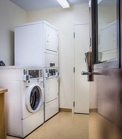 DuBois, PA: Guest Laundry