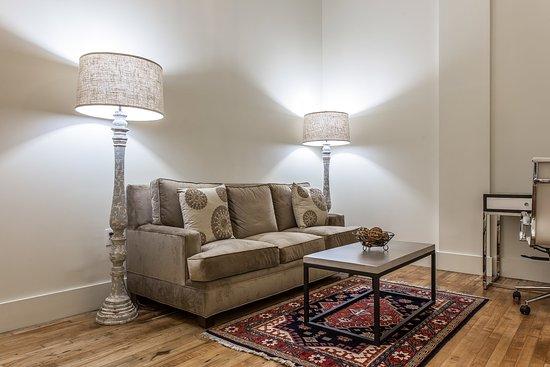 Florence, Carolina del Sud: Guest room