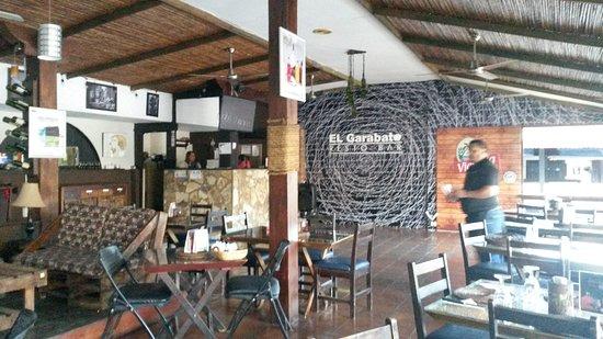 El Garabato Cafe y Antojitos : Visita reciente
