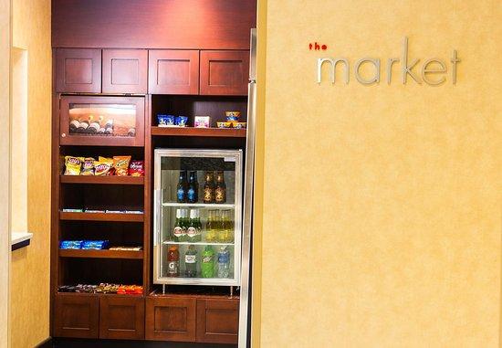 Irmo, SC: The Market