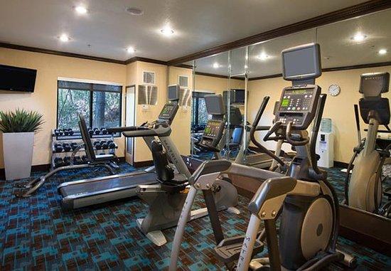 Gainesville, Geórgia: Fitness Center