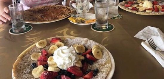 The Dutch Pancake House: photo0.jpg