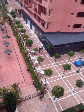 Myramar Fuengirola Hotel: IMG_20170107_095758_large.jpg