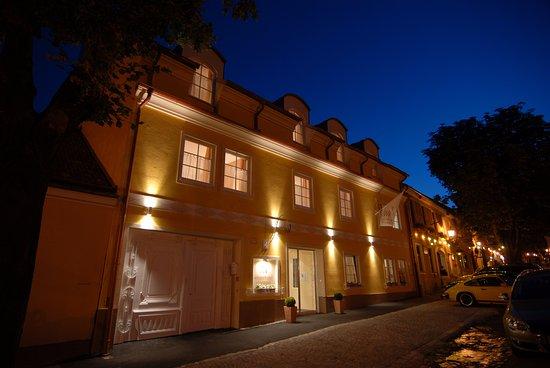 Winzerhotel Voehringer