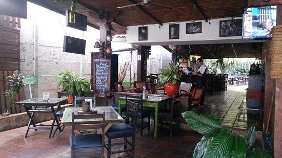 El Garabato Cafe y Antojitos : 20170110_170206_large.jpg