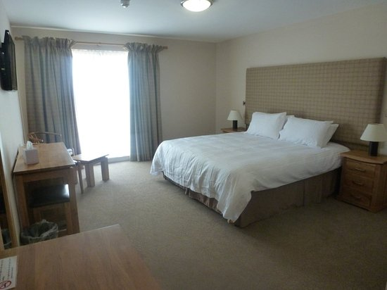 Longniddry, UK: Double Room