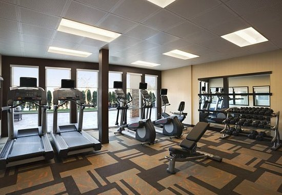 North Little Rock, AR: Fitness Center