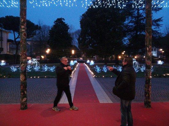 Hotel Sollievo Terme張圖片