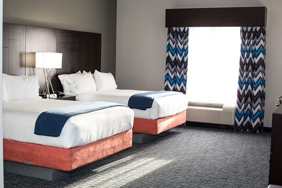 Holiday Inn Express Hotel & Suites Oklahoma City Southeast - I-35