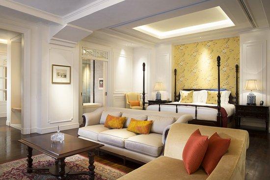 The Hermitage Jakarta