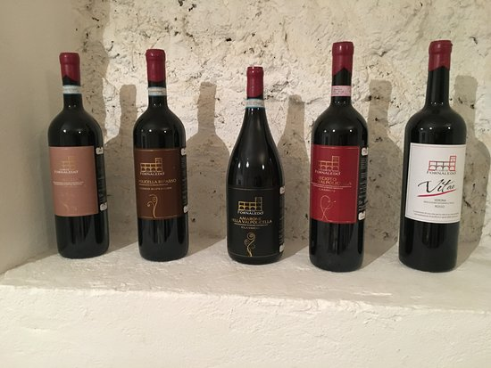 Pagus Wine Tours : Corte Fornaledo