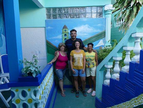 Casa de Miriam Image