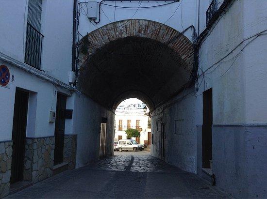Hotel Villa de Setenil: photo6.jpg