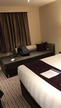 Premier Inn Birmingham Broad Street (Brindley Place) Hotel: photo2.jpg