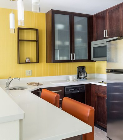 Niles, OH: Suite Kitchen