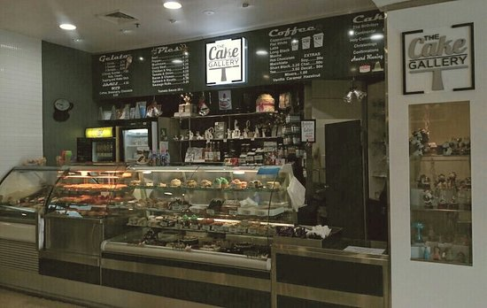 Casula, Australien: The CAKE Gallery