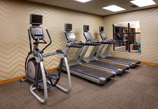 Murray, UT : Fitness Center