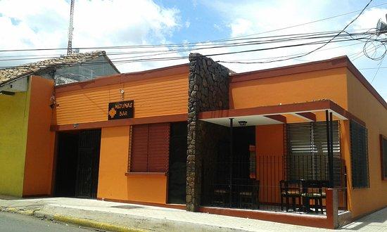 Mijunas Bar Cafe
