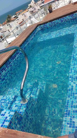 Aquarium Hotel Photo