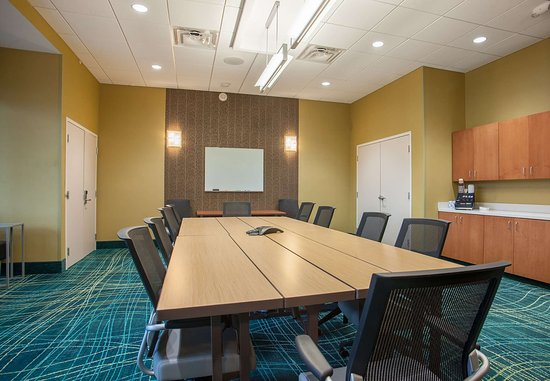 North Canton, Οχάιο: Meeting Room