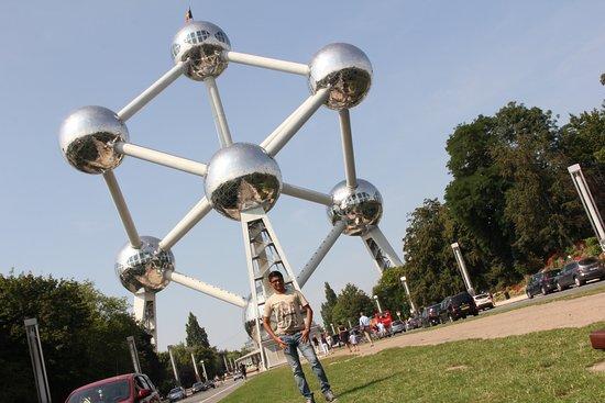 Arv Holidays - Same Day Taj Mahal Tour: Belgium