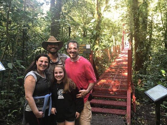 7f5ffe4df Costa Rica EZ Travel Adventures - Picture of Costa Rica EZ Travel ...