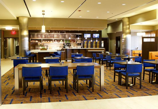 Fletcher, North Carolina: The Bistro - Dining Area