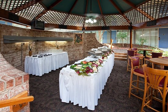 Clarion, PA: Banquet Room