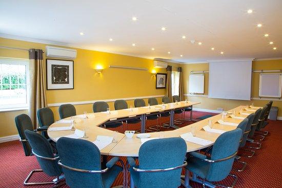 Yelverton, UK: Tavistock Room