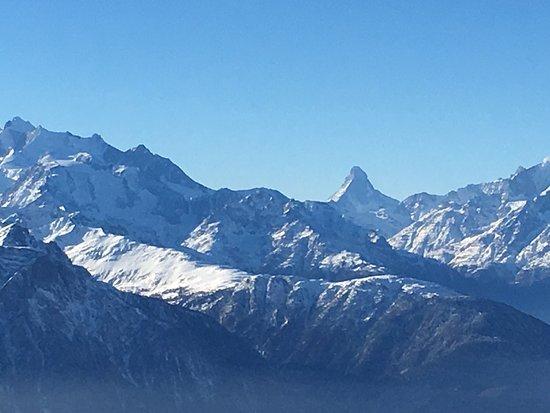 Bettmeralp, Suisse : photo0.jpg