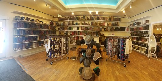 Jackson Hole, WY: Vintage COWBOY Boots Men/Woman/Kids