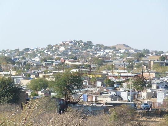 Katutura Township