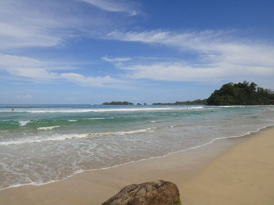 Red Frog Beach: Red Frog