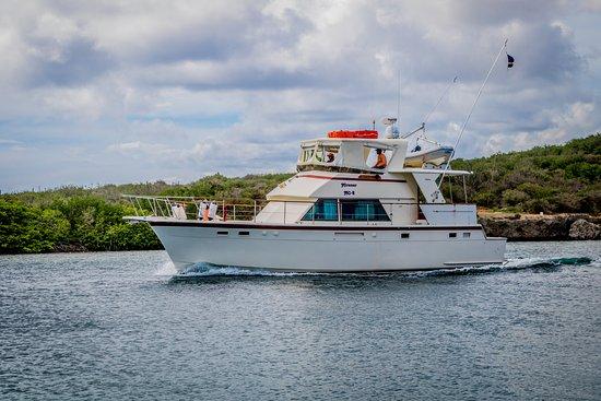 Miramar Boat Trips Curacao