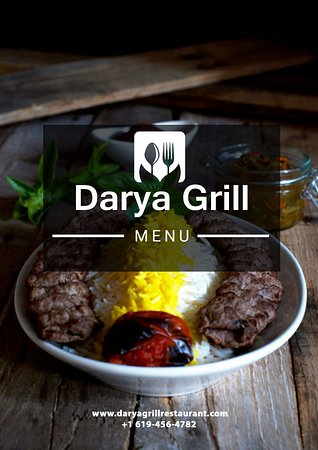 Santee, CA:  #Catering is main part of the food services in Darya grill Restaurant, and involves the plannin