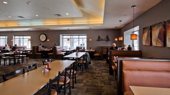 Winkler, Canada : Restaurant