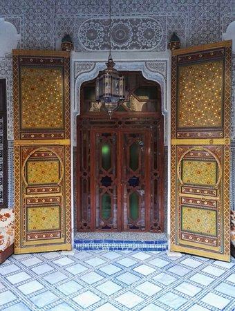 Riad Les Chrifis : photo1.jpg