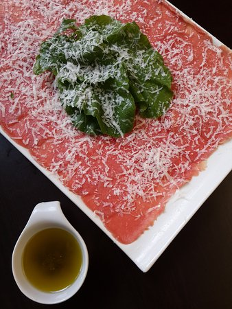 Carne & Co.: Carpaccio
