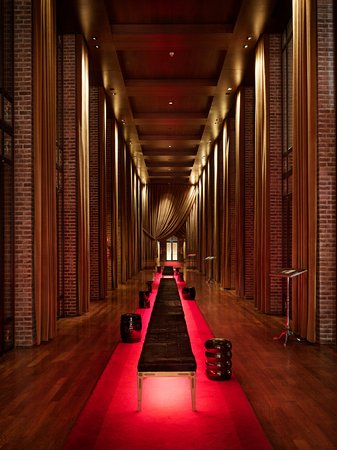 Faena Hotel Buenos Aires: Catedral