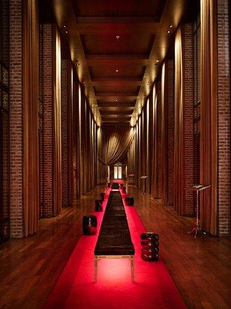 Faena Hotel: Catedral