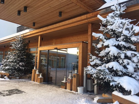 Hirschegg, Østerrike: Travel Charme Ifen Hotel