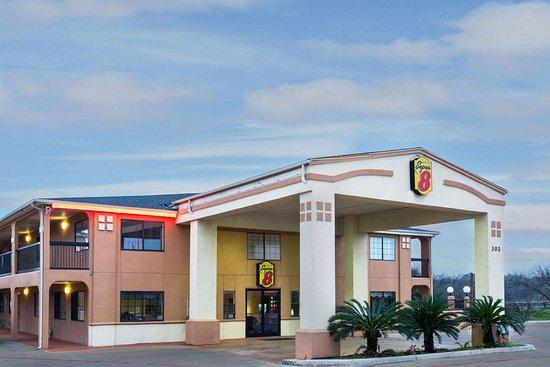 Super 8 San Antonio Riverwalk Area Updated 2017 Hotel