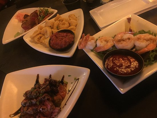 Good Restaurants In Havasu