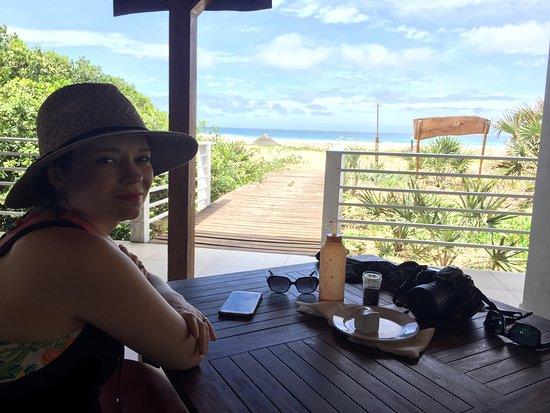 Barra Beach Club: photo1.jpg