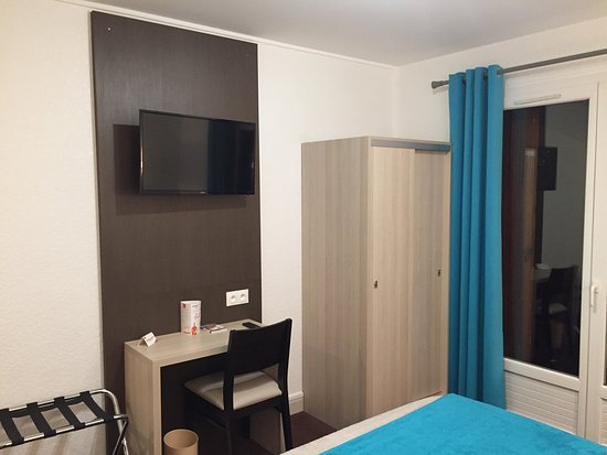 Auch, France : Hotel Robinson