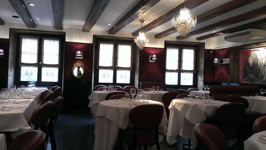 Premier Etage Large Jpg Picture Of La Table De Louise