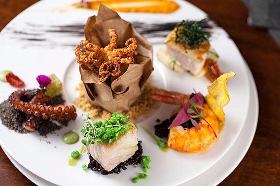 Quiteria Restaurante
