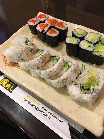 Photo of Japanese Restaurant Nao sushi at 7060 Kingsway, Burnaby, Canada