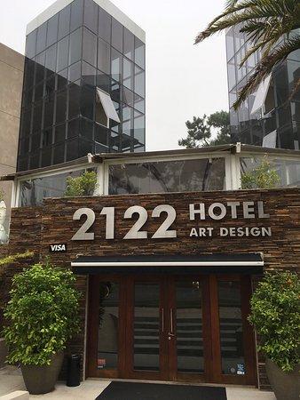 2122 Hotel Art Design: photo0.jpg