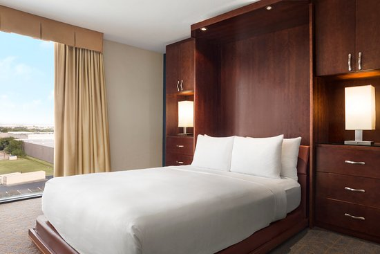 Romantic Hotels In Dfw Area